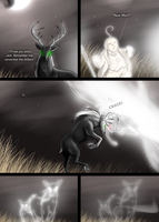 RotG: SHIFT (pg 226) by LivingAliveCreator
