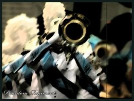Phantom Regiment 2007 Close Up by sevnated