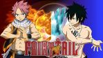 Fairy Tail Natsu Grey by jeanchristophe91