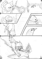 TWF Page Sketch 12 by x-EBee-x