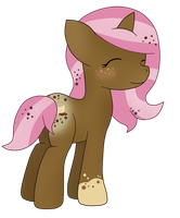 .:CM 1/4:. Mocha by eclipsesongs