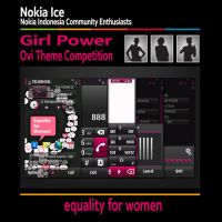 Equality for Women Themes by abh3