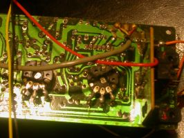 Dirty Electronics 013 STOCK by EpiXVisiOnZ