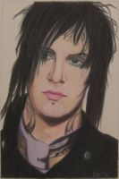Jimmy Sullivan by Cryptic-Cyn