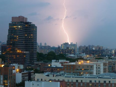 Lightning Bolt 2016 08 16 NYC (1) by Ladyhawke81