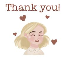 Thank-you! by tiachristine