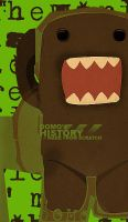 DOMO's HISTORY by OutlawPOLICE