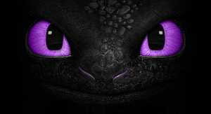 In The Eyes Of The Nightfury by Shadowphonix11