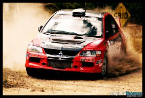 ARC - QUIT Forest Rally - III by esemte