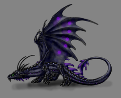 HTTYD-Toxic Nightshade by Scatha-the-Worm