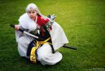 Crouching Demon Lord Hidden Poison~Sesshomaru by Jules-d-Ar