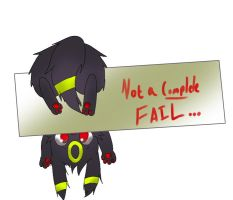 Not a Complete Fail... by Kinology