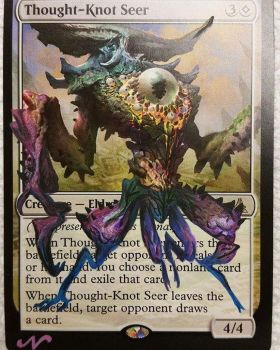 Thought-Knot Seer by MainPhaseAlters