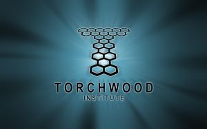Torchwood Wallpaper by docwardo
