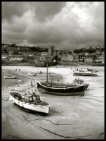 Timeless Harbour by dollydaydream