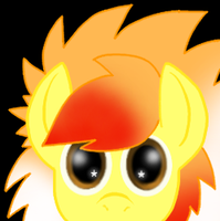 CandyCorn Icon -2015- by DivergentAssailant