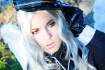 Rociel-Angel Sanctuary by adelhaid