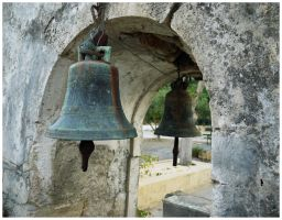For Whom The Bell Tolls by crystalfalls