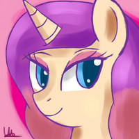 New Style Practice/New Icon by gwarrior456