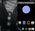 OnePlus One cm11s stock by highdetalio