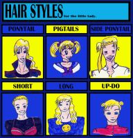 Hair Meme Trickster by Rabenstolz