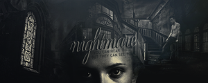 Nightmare by amy285