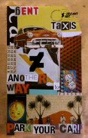Bent Taxis   ---  and the New DA by fleetofgypsies