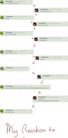 best conversation ever! XDDD by xXDemonRoseXx