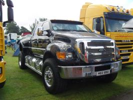 FORD F650 ahh by shaggly