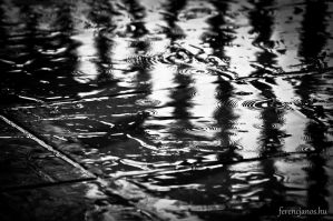 Rainfall by ferencjanos