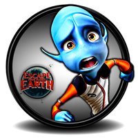Escape From Planet Earth-v2 by edook