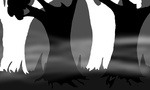 Tree Background for GhostKat by JustCalltWhatYouWant