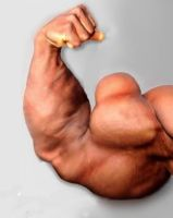 Another Biceps Flex - Bigger by n-o-n-a-m-e