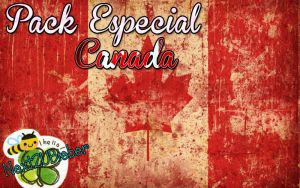 Pack Especial: Canada by Cursorsandmore