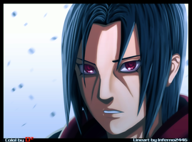 The Legend ITACHI by Donquixot