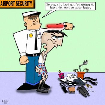 'Hair'-Tight Security by Mr-Crocker