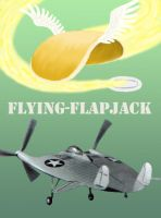 My first deviant ID by flying-flapjack