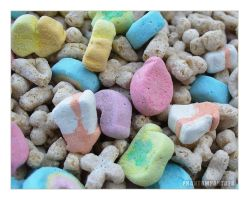 Photo - Lucky Charms 01 by phantompanther