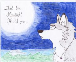 Let the moonlight hold you... by Echoes-the-loyal
