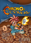 Chrono Cereal by FriendlyWarlord