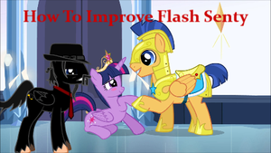 How To Improve Flash Sentry by Blackbird2