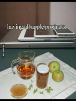 Apple Products by mikmac01