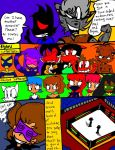 Ryan Vs Melodia pg 2 by ralphbear