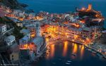 Vernazza by SimonePomata