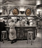 Le Cafe Zephyr by SUDOR
