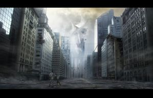 after the outbreak by Analil