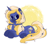 starry dreams uvu by ssenarrya