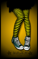 converses by casual-funky-monkey