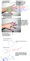 Hand tutorial by trumanator500