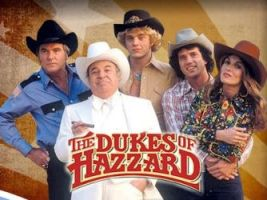 The Dukes of Hazzard by nicolelylewis